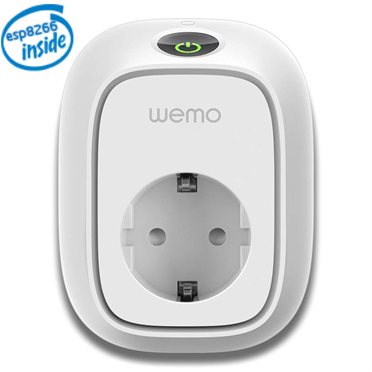 Emulate a WeMo Device With ESP8266 - Tinkerman