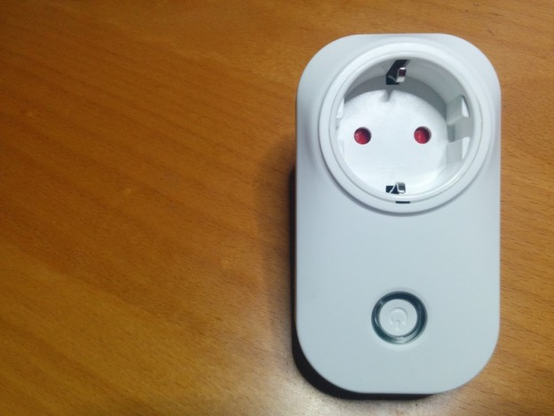 S20 Smart Switch