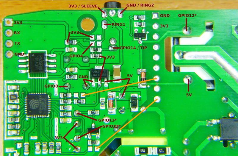 Sonoff Th10  U0026 Th16  Sensors  Displays  Actuators