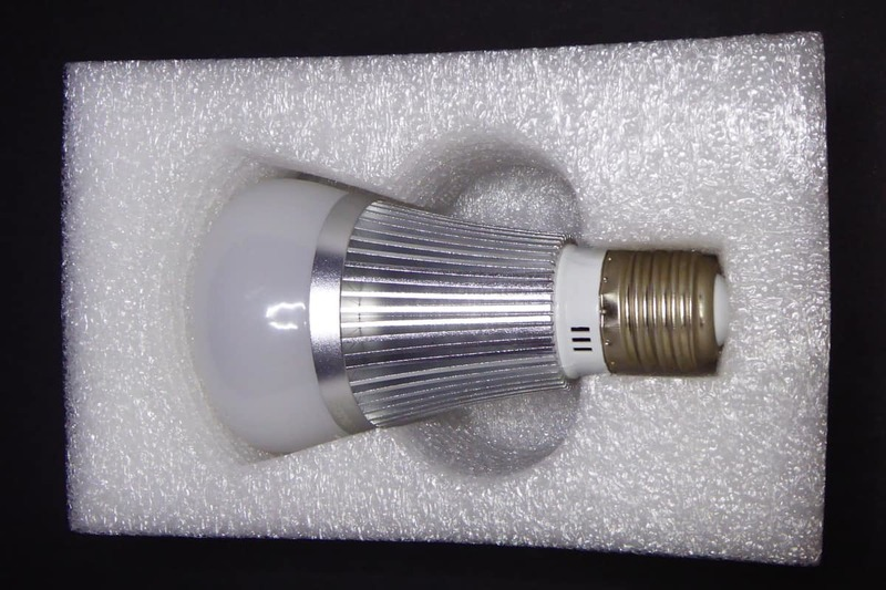 Sonoff B1 Lights And Shades Tinkerman Simple Ac Light Bulb Flasher A Heat Sink